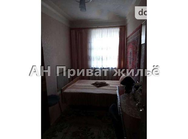 Продажа квартиры, 3 ком., Полтава, р‑н.Подол, Хмельницкого Богдана улица, дом 1