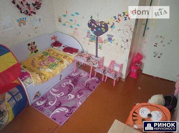 Продажа двухкомнатной квартиры в Полтаве, на ул. Курчатова район Половки фото 1