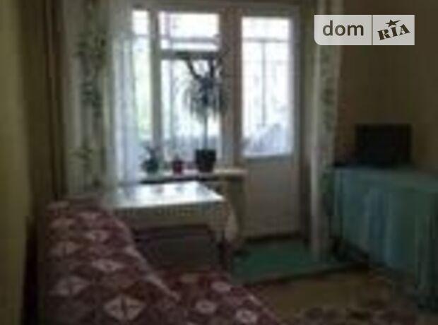 Продажа однокомнатной квартиры в Полтаве, район Половки фото 1