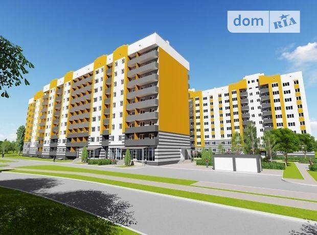 Продажа однокомнатной квартиры в Полтаве, на ул. Кременчугская 54Б, район Россошенцы фото 1