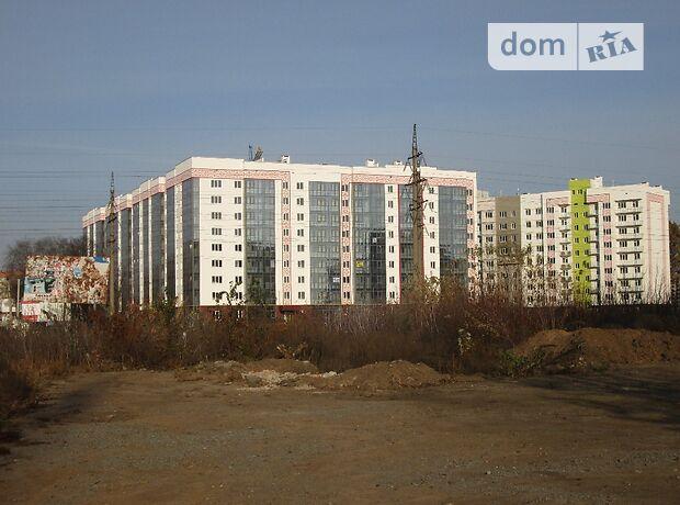 Продажа однокомнатной квартиры в Полтаве, на ул. Полтавская 1,, кв. 192, район Россошенцы фото 1