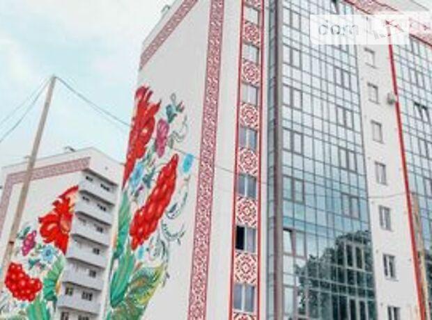Продажа однокомнатной квартиры в Полтаве, на ул. Полтавская 3 район Россошенцы фото 1