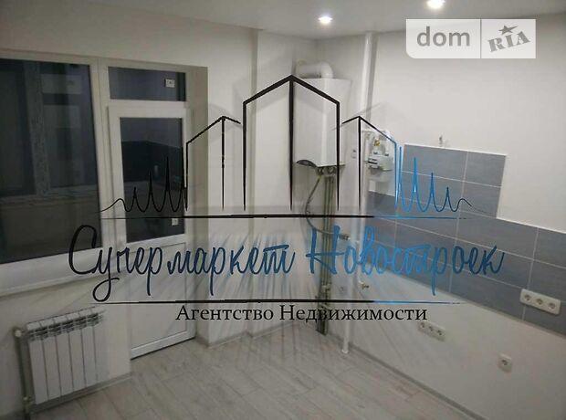Продажа однокомнатной квартиры в Полтаве, на Полтавская район Россошенцы фото 1