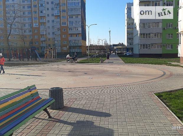 Продажа однокомнатной квартиры в Полтаве, на Перспективная  4, район Россошенцы фото 1