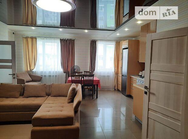 Продаж трикімнатної квартири в Полтаві на Перспективная, кв. 11, район Розсошенці фото 1