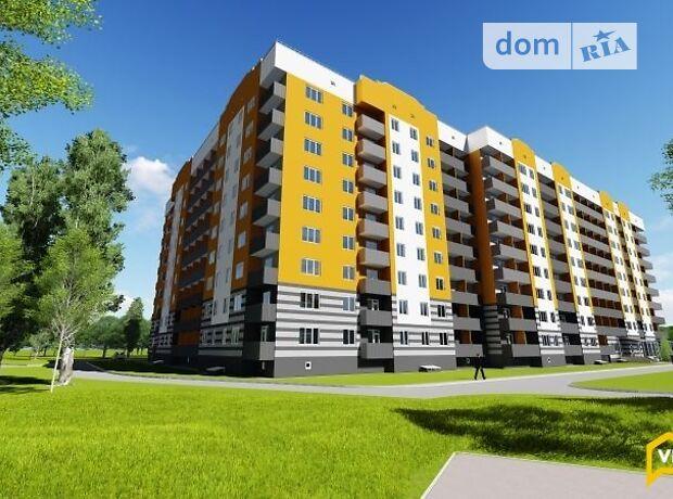 Продажа двухкомнатной квартиры в Полтаве, на ул. Кременчугская 54Б район Россошенцы фото 1