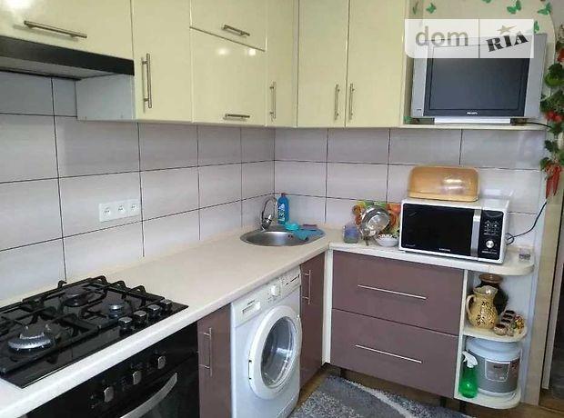 Продажа однокомнатной квартиры в Полтаве, на ул. Героев Сталинграда 13, район Сады 1 фото 1