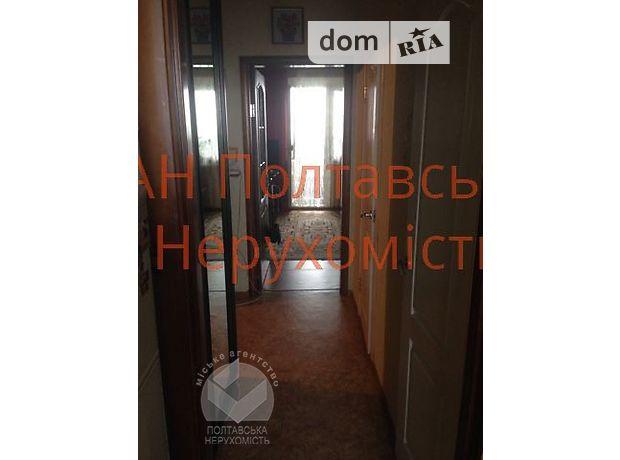 Продажа квартиры, 1 ком., Полтава, р‑н.Сады 2