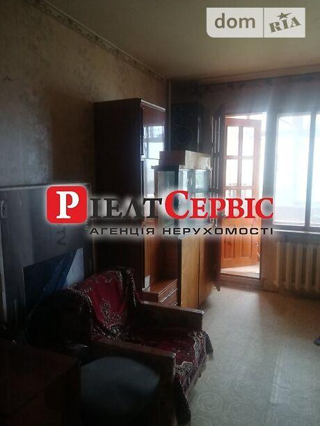 Продажа однокомнатной квартиры в Полтаве, на бул. Боровиковского район Сады 3 (Огнивка) фото 1