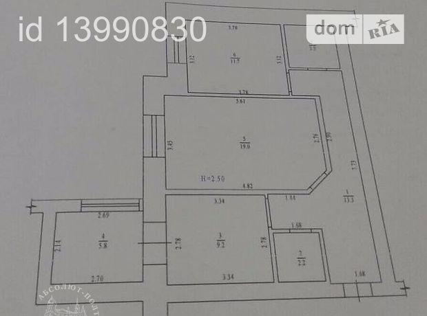 Продажа квартиры, 2 ком., Полтава, р‑н.Сады 3 (Огнивка)
