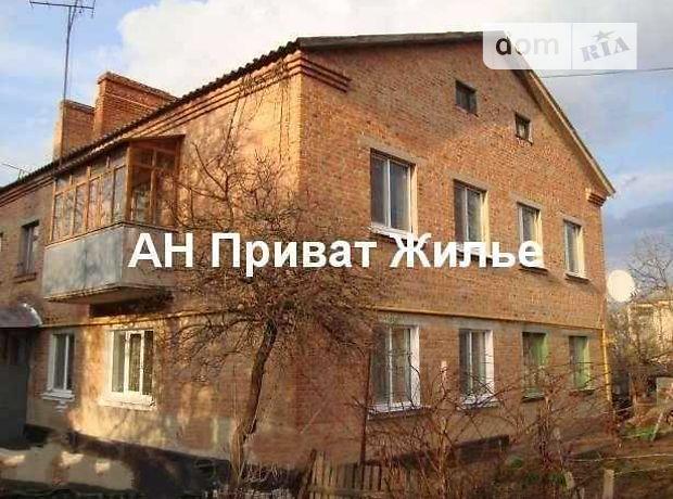 Продажа трехкомнатной квартиры в Полтаве, на ул. Центральная район Щербани фото 1