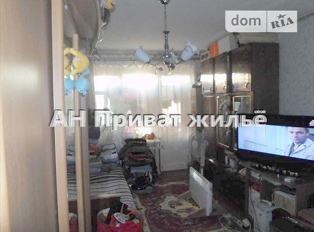Продажа квартиры, 1 ком., Полтава, c.Терешки, Короленко улица, дом 1