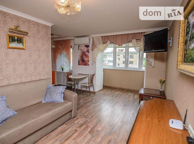 Продажа квартиры, 2 ком., Полтава, р‑н.Центр, Комсомольская улица, дом 1