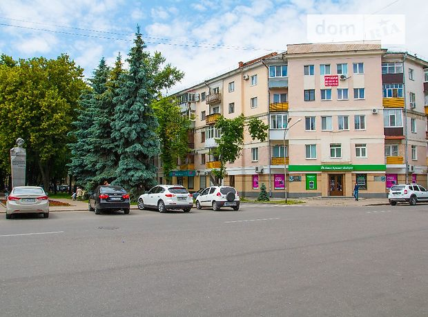 Продажа квартиры, 3 ком., Полтава, р‑н.Центр, Котляревского улица