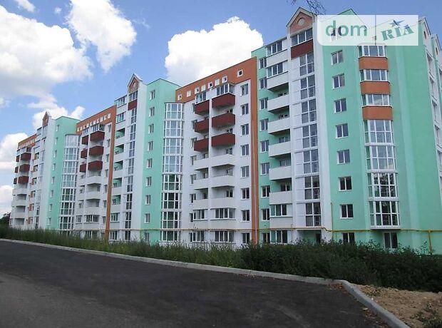 Продаж двокімнатної квартири в Полтаві на вул. Монастирська 11, кв. 136, район Центр фото 1