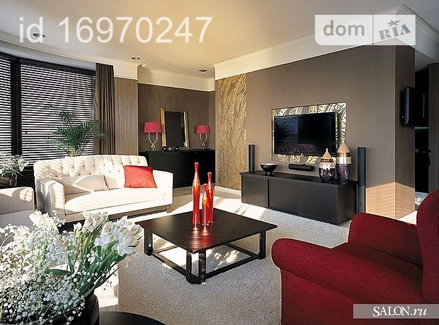 Продажа четырехкомнатной квартиры в Полтаве, на ул. Октябрьская 50, район Центр фото 1