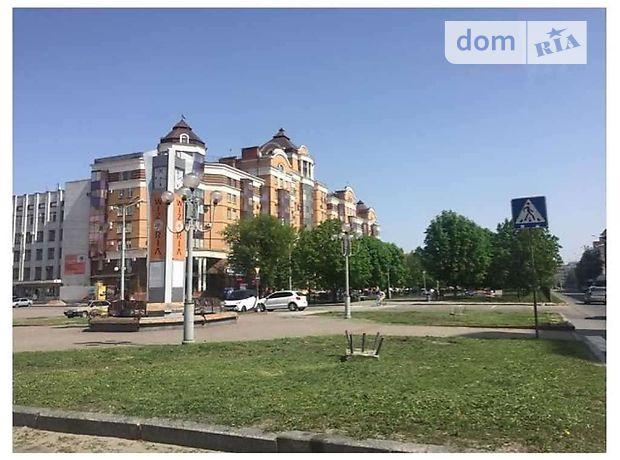Продажа квартиры, 1 ком., Полтава, р‑н.Центр, Октябрьская улица, дом 1