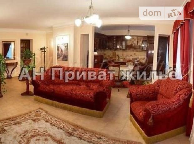 Продажа квартиры, 2 ком., Полтава, р‑н.Центр, Октябрьская улица