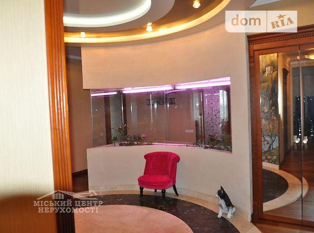 Продажа четырехкомнатной квартиры в Полтаве, на ул. Пушкина район Центр фото 1