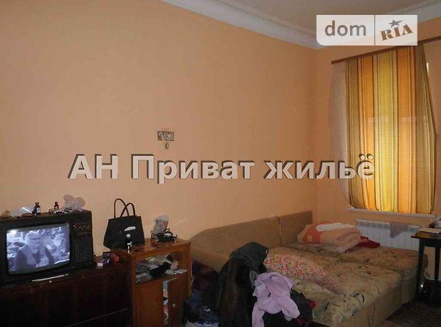 Продажа квартиры, 1 ком., Полтава, р‑н.Центр, Сенная улица, дом 1