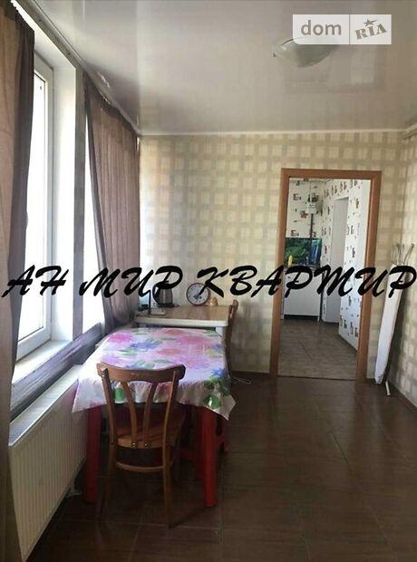 Продажа двухкомнатной квартиры в Полтаве, на ул. Шевченко район Центр фото 1