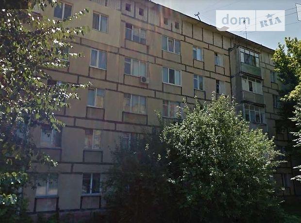 Продажа квартиры, 1 ком., Полтава, р‑н.Центр, Шевченко улица, дом 1