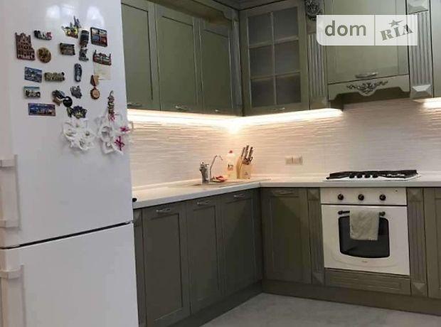 Продажа квартиры, 1 ком., Полтава, р‑н.Центр, Сковороды переулок, дом 1