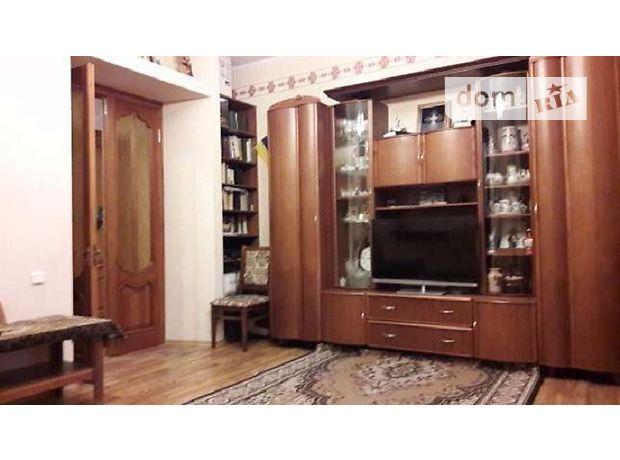 Продажа квартиры, 1 ком., Полтава, р‑н.Центр, Сковороды улица