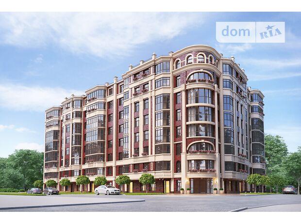 Продажа двухкомнатной квартиры в Полтаве, район Центр фото 1