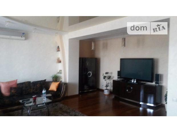 Продажа четырехкомнатной квартиры в Полтаве, район Центр фото 1