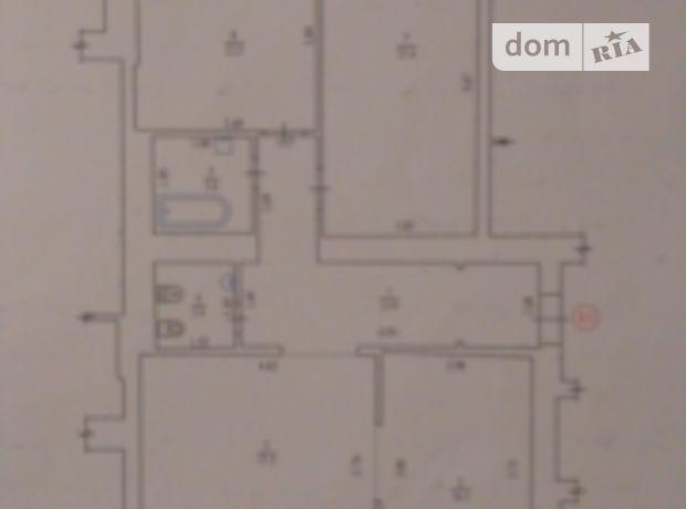 Продажа трехкомнатной квартиры в Полтаве, на Соборности 61-А, район Центр фото 1