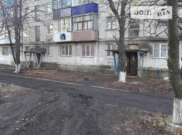 Продажа двухкомнатной квартиры в Попасной, на Квартал Солнечный район Попасная фото 1