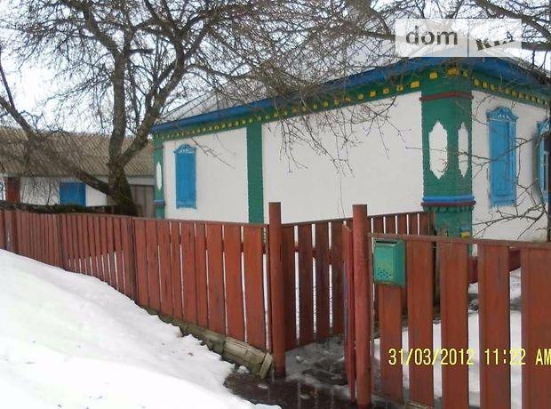 Продаж квартири, 6 кім., Чернігівська, Прилуки, c.Крутоярівка
