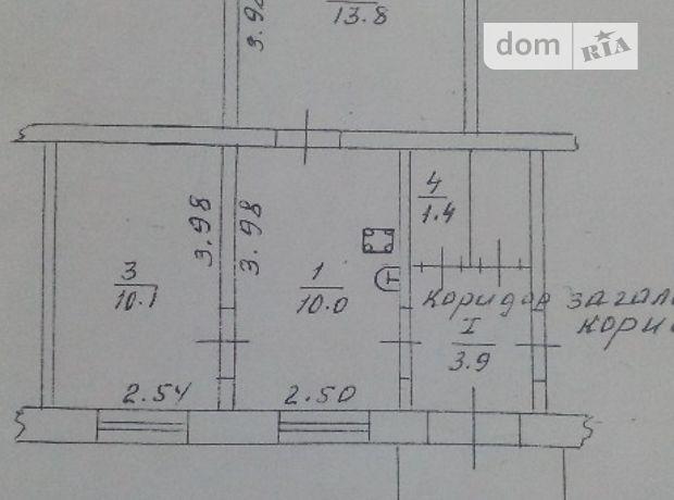 Продаж квартири, 2 кім., Чернігівська, Прилуки, c.Ладан, Мира улица, буд. 83