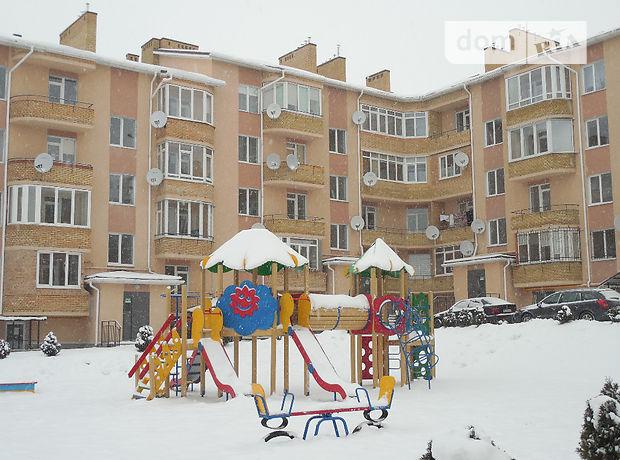 Продажа квартиры, 2 ком., Львовская, Пустомыты, Радоцинська, дом 2