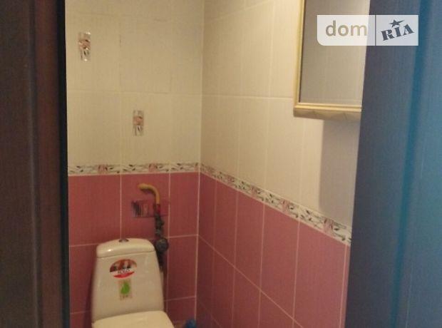 Продажа двухкомнатной квартиры в Ровно, на ул. Крушельницкой Соломии район 12-школа фото 1
