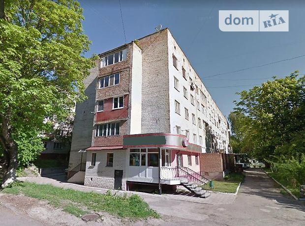 Продажа квартиры, 2 ком., Ровно, р‑н.12-школа, Видинская улица