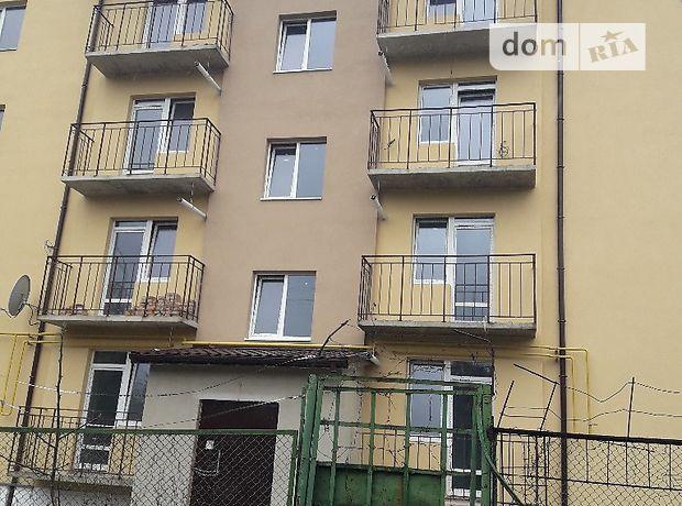 Продажа квартиры, 1 ком., Ровно, р‑н.12-школа, Транспортна