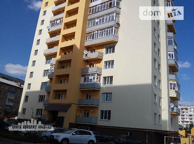Продажа квартиры, 1 ком., Ровно, Cтрутинська