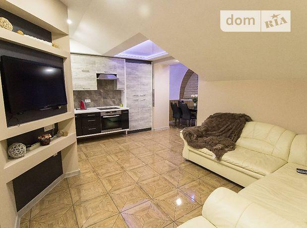 Продажа однокомнатной квартиры в Ровно, на ул. Буковинская 14, район Автовокзал фото 1