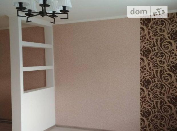 Продажа квартиры, 1 ком., Ровно, р‑н.Автовокзал, Буковинская улица, дом 14