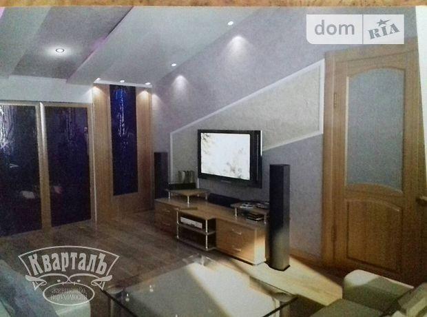Продажа квартиры, 1 ком., Ровно, р‑н.Автовокзал, Буковинская улица