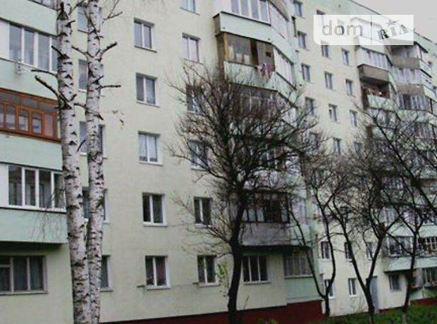 Продажа квартиры, 3 ком., Ровно, р‑н.Автовокзал, Чебышева улица
