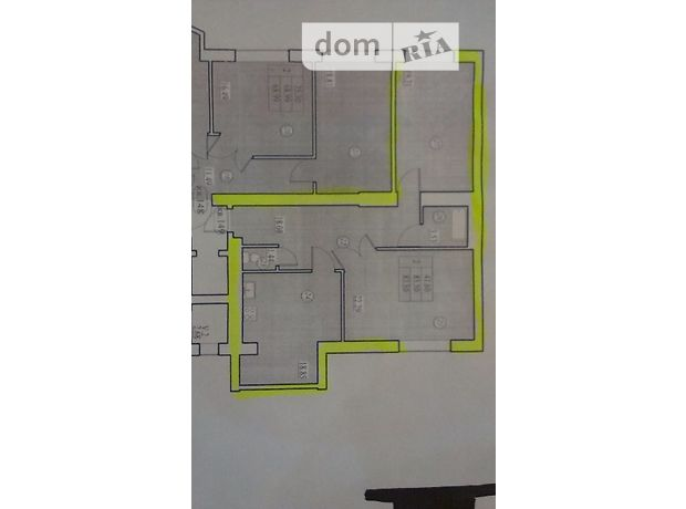 Продажа квартиры, 2 ком., Ровно, р‑н.Автовокзал, Дем янчука