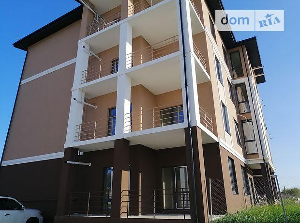 Продажа двухкомнатной квартиры в Ровно, на вул Різдвяна район Басов Угол фото 1