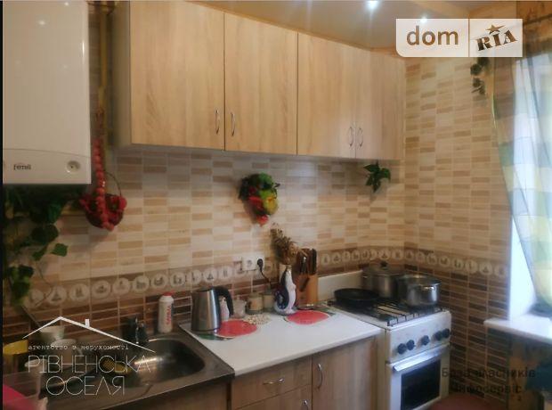 Продажа трехкомнатной квартиры в Ровно, на ул. Дубенская район Боярка фото 1