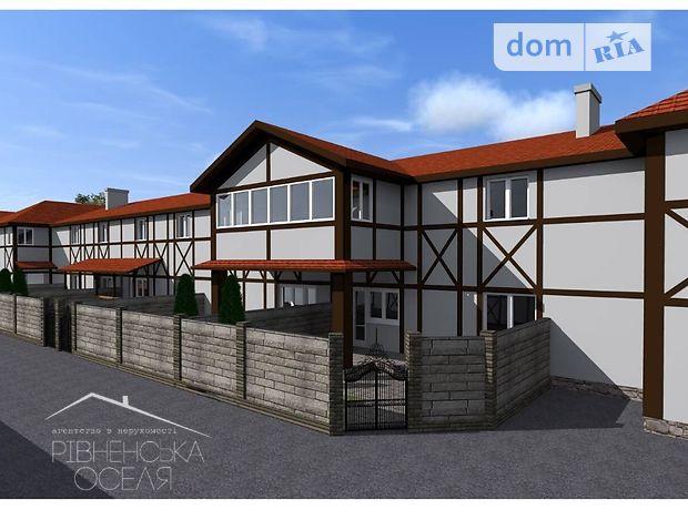 Продажа четырехкомнатной квартиры в Ровно, район Боярка фото 1