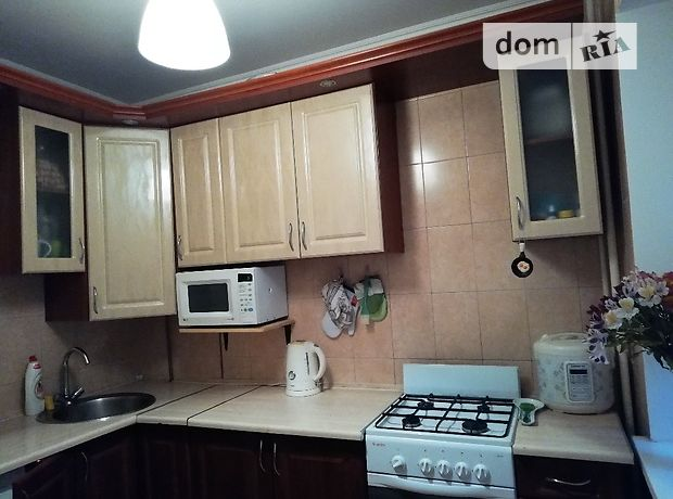 Продажа квартиры, 2 ком., Ровно, р‑н.Чайка, Черняка улица