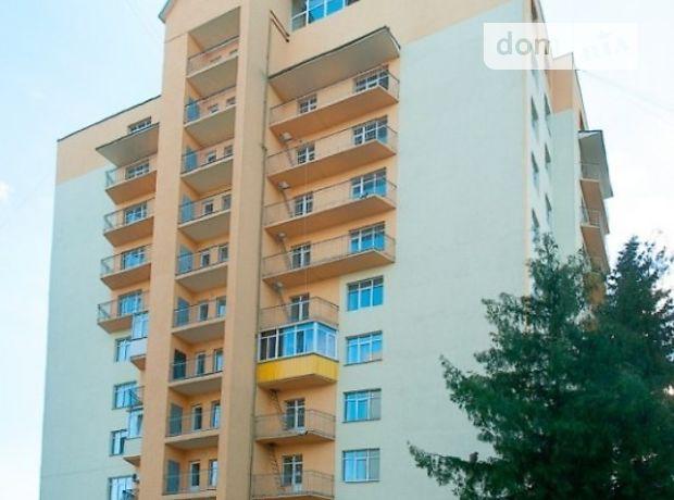 Продажа двухкомнатной квартиры в Ровно, на ул. Струтинской 2б, район Чайка фото 1
