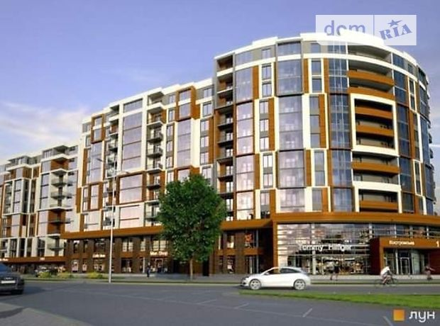 Продажа двухкомнатной квартиры в Ровно, на Гагаріна-Костромська район Чайка фото 1